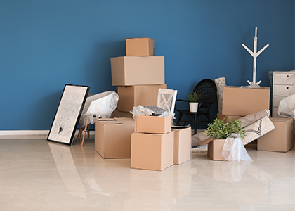 tips of moving furniture